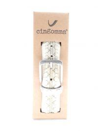 Cingomma Belt (vintage) 2