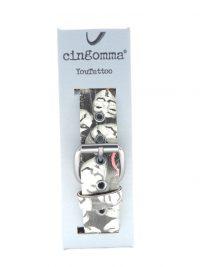 Cingomma YouTattoo Belt (graphics) 2