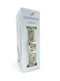 Cingomma YouTattoo Belt (animals) 1