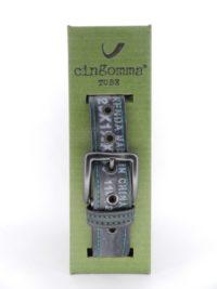 186785 CINTURA BELT CINGOMMA TUBE RICICLO (4)